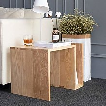 XHCP Low Cocktail Table for Living Room