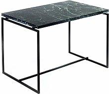XHCP Marble Coffee Table, Creative Living Room