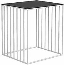 XHCP Night Stand Coffee Table Storage Shelf Accent