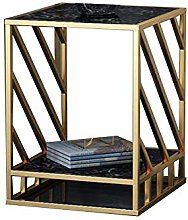 XHCP Side Table, Sofa Corner Table Wrought Iron