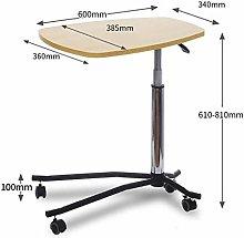 XHCP Sofa Table TV Tray End Table Laptop Desk Side