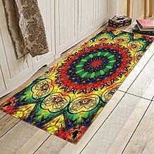 XHDM Corridor Carpets Long,Soft Non Slip Runner