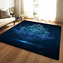 XHDM Large Size Anti Slip Thick Area Rugs,Nordic