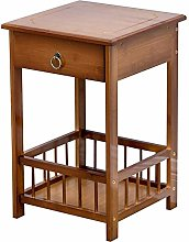 XHF Bedside Table Bedroom Simple Modern Small