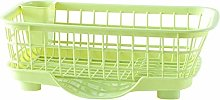 XHF Cutlery Rack,Kitchen Dish Sink Drainer Drying