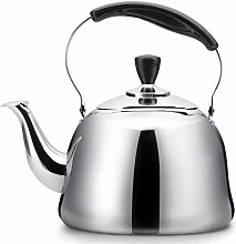 XHF Kettles Stainless Steel Thickened Kettle,