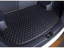 XHNICE Trunk Mat For Peugeot 408 2010-2013, 5