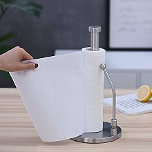 XHONG Stainless Steel Paper Towel Holder, Paper