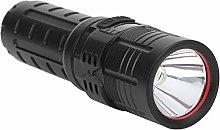XHP70 Flashlight Waterproof Flashlight for Cycling