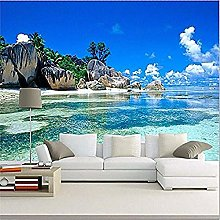 XHXI Custom Living Room TV Sofa Background