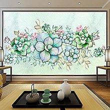 XHXI Seamless 3D Wallpaper Wallpaper Mural Nordic
