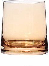Xian Romantic Starry Sky Egg Shape Beer Glass Mug
