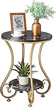 XIANGGUI 1983 Small Coffee Table Round Coffee