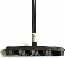 Xianggujie Floor Hair broom Dust Scraper & Pet