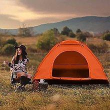 xianghaoshun 2 Man Tent, Waterproof Windproof UV