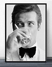 xiangpiaopiao James Bond (James Bond) 007 classic