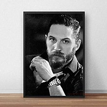 xiangpiaopiao Tom Hardy Poster Film Television