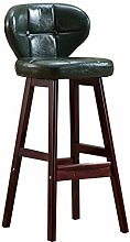 XIANWEI Bar Stools, Bar Chair Creative High Chair