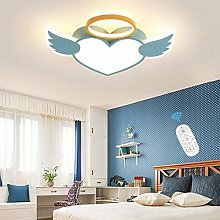 XIANWEI Ceiling Light Led Dimmable Children's