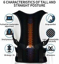 Orthèses orthopédiques de soutien de la posture du dos Xiaobei