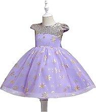 XIAOBUDIAN Christmas Dresses For Girls,Princess