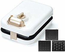 XiaoDong1 Toaster Waffle Maker Egg Waffle Machine