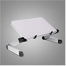 Xiaofeng214 Aluminum Alloy Laptop Portable