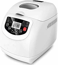 XIAOGING Bread Maker, With Led Display And