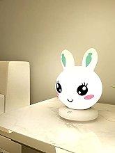 Xiaojie INS desk lamp bedroom bedside table night