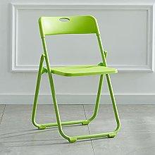 Xiaojie Plastic chair storage chair home modern