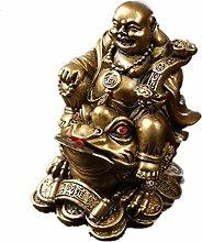 xiaokeai Feng Shui Ornament Feng Shui Resin Statue