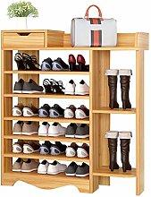xiaokeai Shoe Rack 7-layer Multi-function Shoe