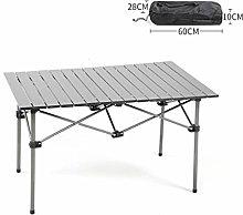 xiaokeai Sofa End Tables Outdoor Camping Table