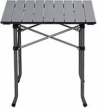 xiaokeai Sofa End Tables Outdoor Folding Table