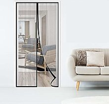 XIAOLEI Insect Screen 110x230cm With Full Frame To