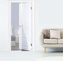 XIAOLEI Insect Screen 80x215cm With Full Frame To