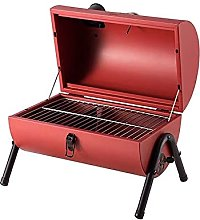 XIAOLI Charcoal Barbecues BBQ Portable Outdoor