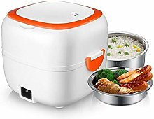 XiaoMuTongABC Mini Rice Cooker, Multifunctional