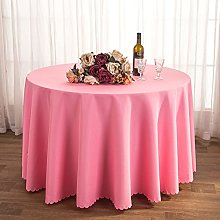 xiaopang Round Tablecloth Embroidery Decoration