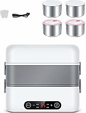 XIAOPENG Electric Lunch Box 220V Food Warmer with