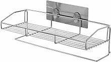 xiaoruiarui Towel rack Multi-function Storage Rack