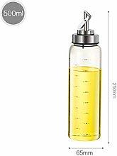 xiaoshenlu Vinegar and Oil Dispenser, Oil Bottles