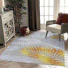 Xiaosua Bed Room Carpets For Floor Yellow Salon