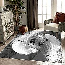 Xiaosua Bedroom Carpets For Floor White Living