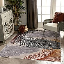Xiaosua Carpets And Rugs For Living Rooms Gray