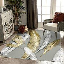 Xiaosua Carpets For Living Room Yellow Salon