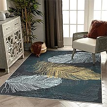 Xiaosua Large Carpets For Living Room Gray Living