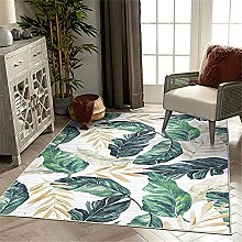 Xiaosua Large Carpets For Living Room Green Living