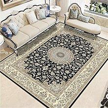Xiaosua rug for living room Gray Living room