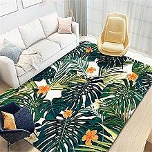 Xiaosua Rug Small Green Living room carpet green
